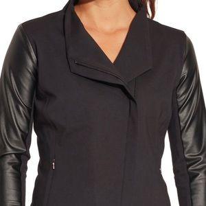 Calia by Carrie Underwood Asymmetrical Jacket